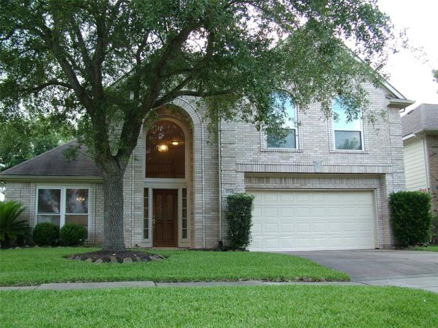 12710 Orchard Summit Drive, Sugar Land, TX 77498 (MLS #24050432) :: Green Residential