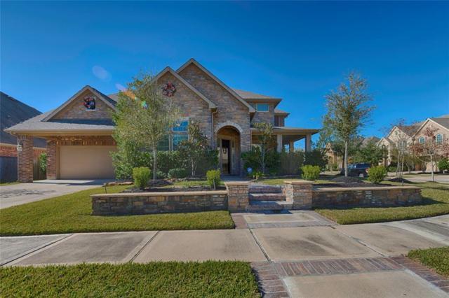 12327 Bluff Haven Lane, Cypress, TX 77433 (MLS #24050786) :: Fairwater Westmont Real Estate