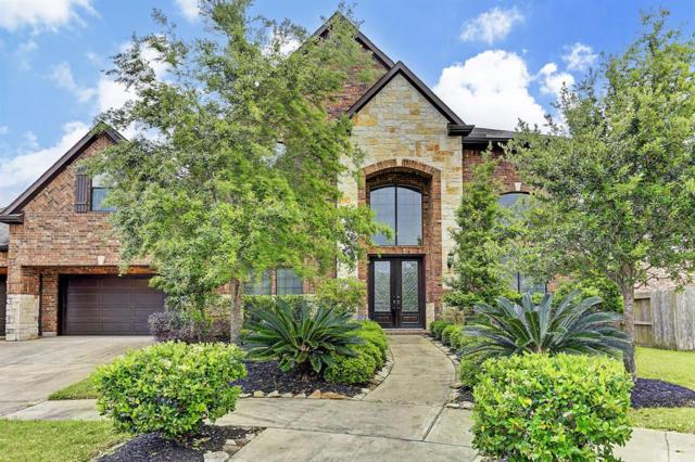 7122 Angel Falls, Missouri City, TX 77459 (MLS #24051044) :: The Home Branch