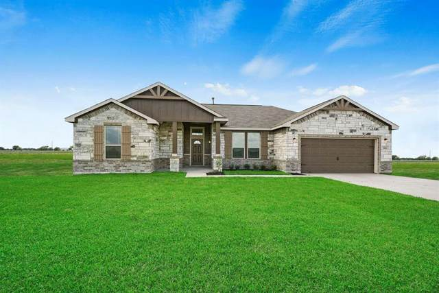 22648 Tree Monkey Road, New Caney, TX 77357 (MLS #24051493) :: Connect Realty
