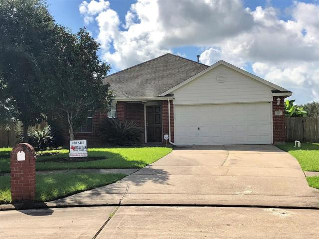 417 Stockbridge Lane, Dickinson, TX 77539 (MLS #24051831) :: The SOLD by George Team