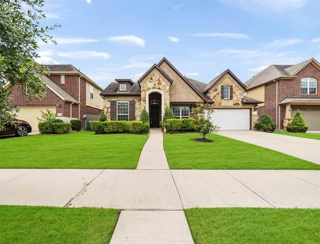 4639 Stoney Ridge Court, Sugar Land, TX 77479 (MLS #24052128) :: Green Residential