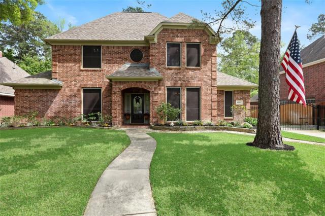 16522 Avenfield Road, Tomball, TX 77377 (MLS #24060337) :: Green Residential