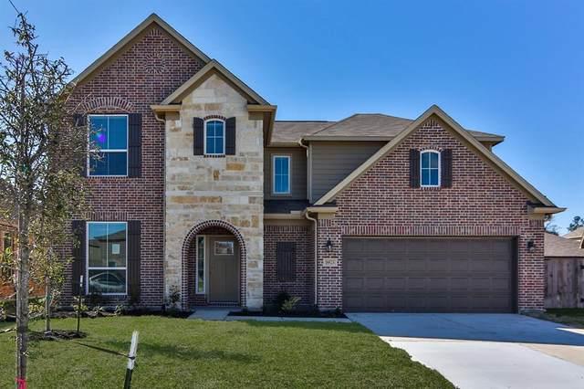 16823 West Whimbrel Circle, Conroe, TX 77385 (MLS #24060543) :: Giorgi Real Estate Group