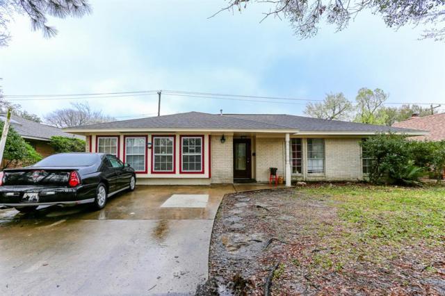 9305 Lugary Drive, Houston, TX 77074 (MLS #24061648) :: Texas Home Shop Realty