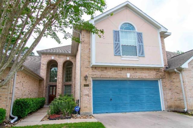 2014 Que Manor Drive, Houston, TX 77090 (MLS #24061885) :: Texas Home Shop Realty