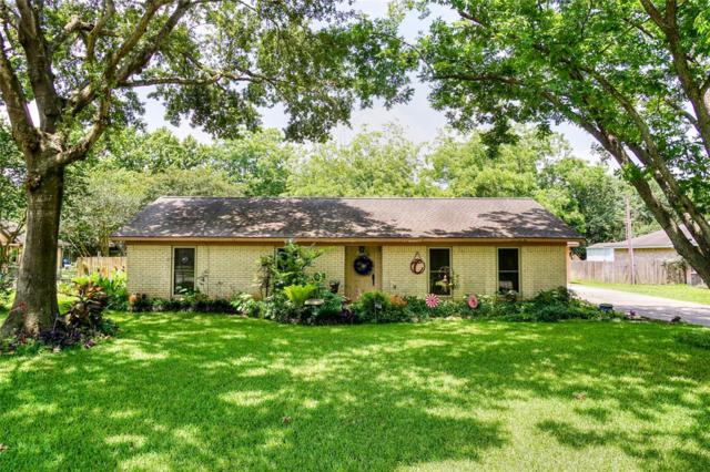 2619 Patna Drive, Katy, TX 77493 (MLS #24062914) :: Texas Home Shop Realty
