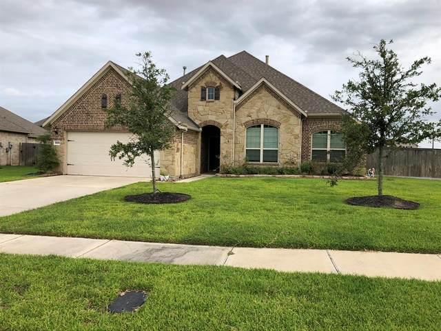 30212 Willow Chase Lane, Brookshire, TX 77423 (MLS #24063065) :: The Freund Group