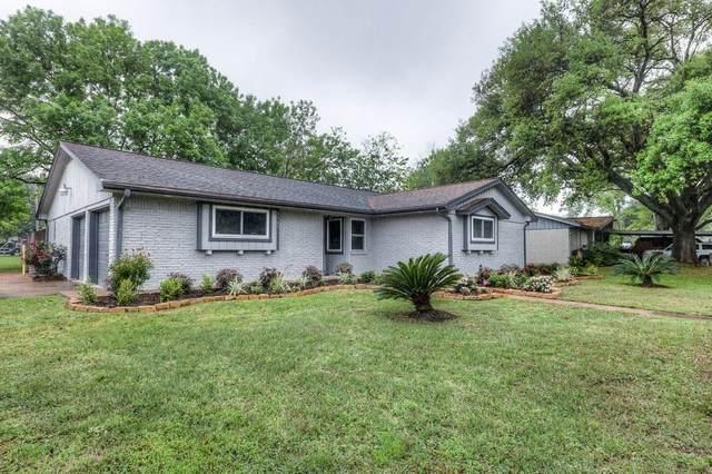 5503 Chantilly Lane, Houston, TX 77092 (MLS #24065549) :: The Property Guys
