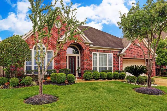 7906 Woodcrest Court, Sugar Land, TX 77479 (MLS #2407728) :: The Sansone Group
