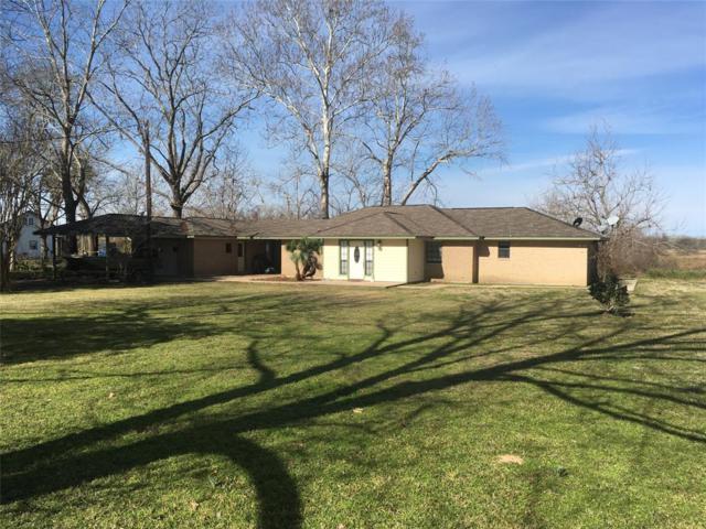 385 Selkirk Drive, Bay City, TX 77414 (MLS #24077598) :: Texas Home Shop Realty