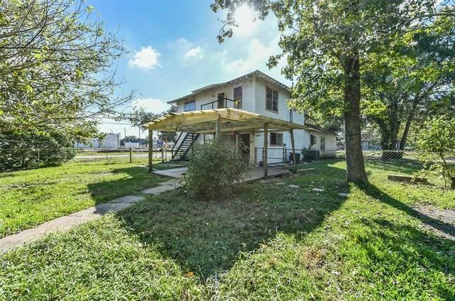 3206 Anderson Road, Houston, TX 77053 (MLS #24079689) :: Giorgi Real Estate Group
