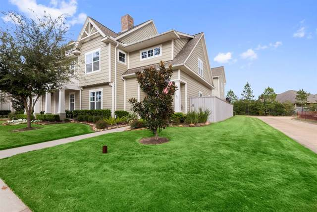 162 Kendrick Pines Boulevard, The Woodlands, TX 77389 (MLS #24080332) :: Texas Home Shop Realty