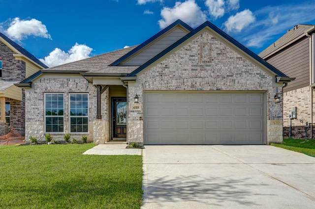 4319 Lotus Dale Drive, Spring, TX 77373 (MLS #24080587) :: Caskey Realty