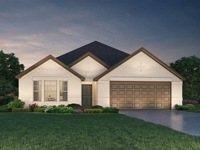 1970 Highland Meadows Drive, Pearland, TX 77089 (MLS #24081642) :: Homemax Properties