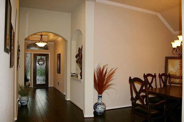11010 Lombardia, Richmond, TX 77406 (MLS #24081832) :: Texas Home Shop Realty