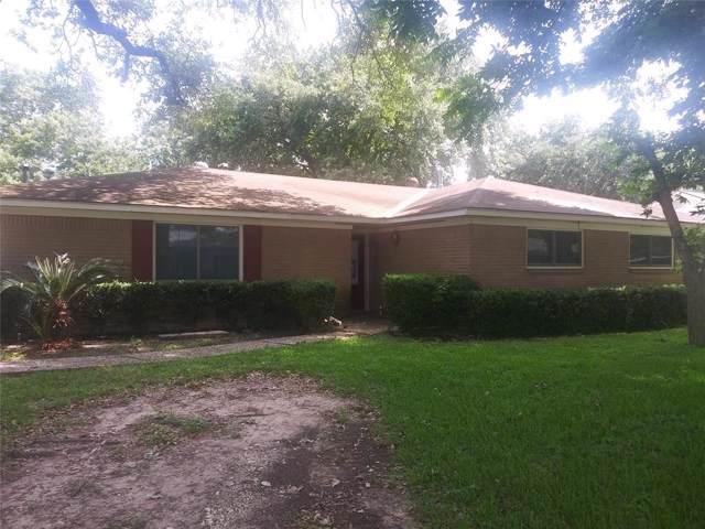 809 Bernard Avenue, Rosenberg, TX 77471 (MLS #24087952) :: The SOLD by George Team