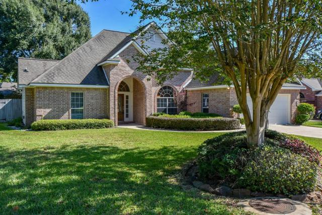 177 April Wind Drive E, Conroe, TX 77356 (MLS #24089006) :: KJ Realty Group