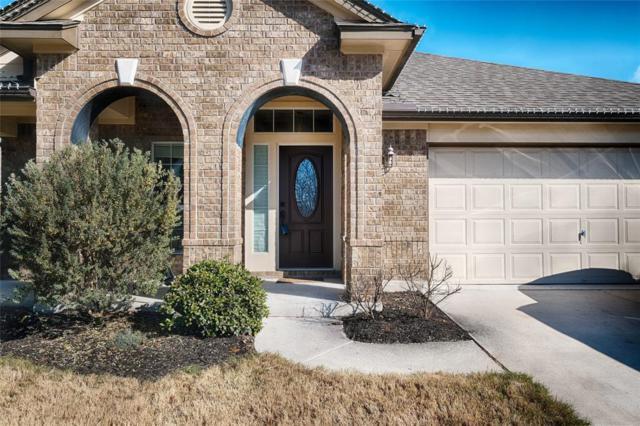 3426 Guadalajara Street, Round Rock, TX 78665 (MLS #24089645) :: Connect Realty