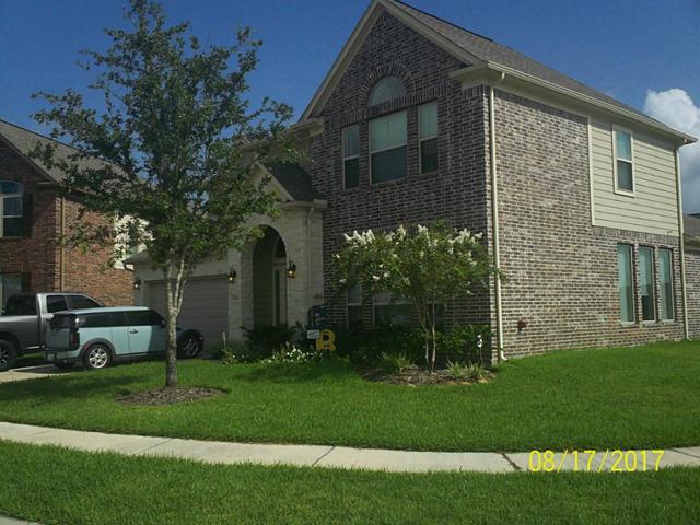 14811 Russet Bend Lane, Cypress, TX 77429 (MLS #24091768) :: Grayson-Patton Team