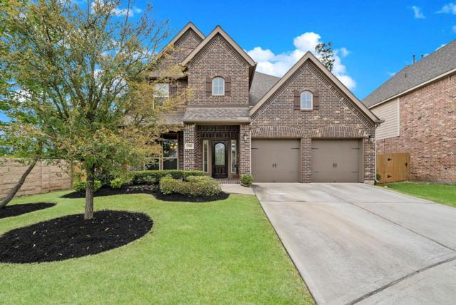 27390 Pendleton Trace Drive, Spring, TX 77386 (MLS #2409440) :: The SOLD by George Team
