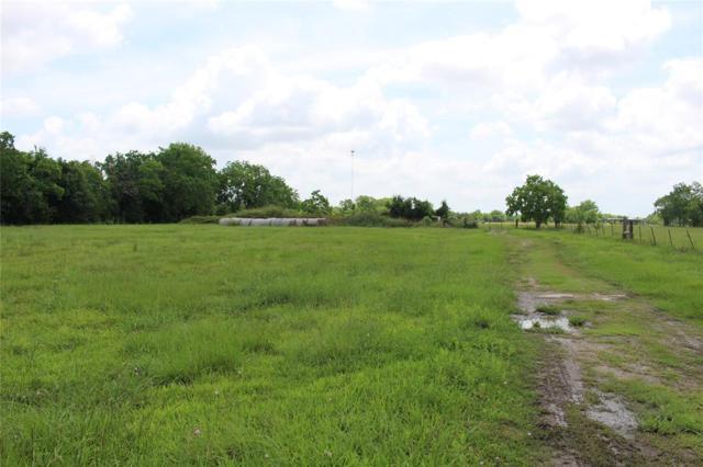 2217 Shanks Road, Angleton, TX 77515 (MLS #24095773) :: Texas Home Shop Realty