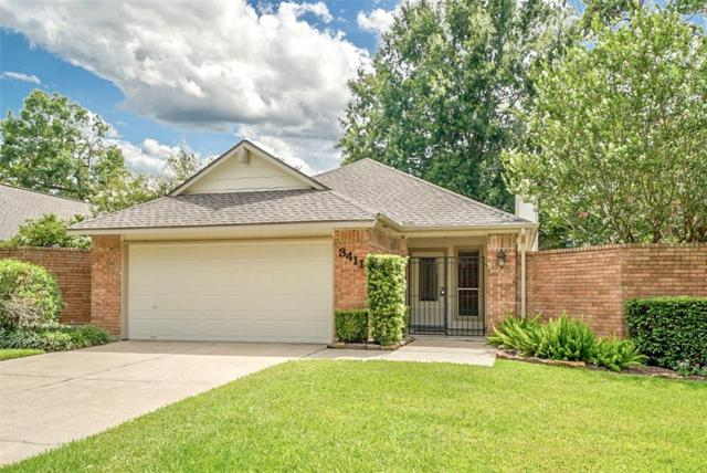 3411 Valley Gardens Drive, Kingwood, TX 77345 (MLS #24096223) :: The Parodi Team at Realty Associates