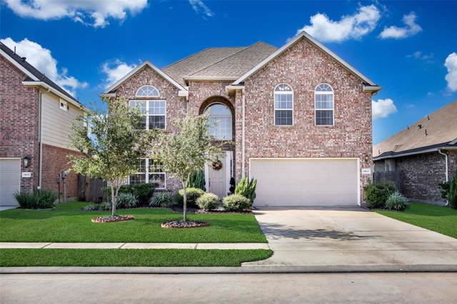 18623 Bristol Point Lane, Tomball, TX 77377 (MLS #24097378) :: Texas Home Shop Realty