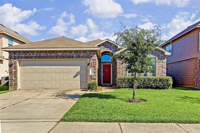 25438 Saddlebrook Champion Way, Tomball, TX 77375 (MLS #24097491) :: The Queen Team
