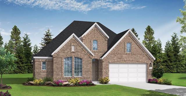 4718 Franklin Way, Iowa Colony, TX 77583 (MLS #24098867) :: Texas Home Shop Realty