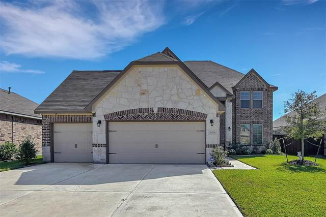 14750 Garner Falls Trail, Humble, TX 77396 (MLS #2409992) :: Caskey Realty