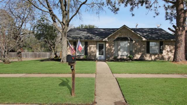 15703 Bougainvilla Lane, Friendswood, TX 77546 (MLS #24100374) :: Texas Home Shop Realty