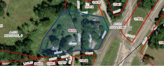 2A, 2B, 4, 10 Harding, Huntsville, TX 77340 (MLS #24102705) :: The SOLD by George Team