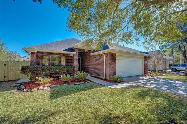 13820 Montclair Hill Court, Rosharon, TX 77583 (MLS #24104533) :: Green Residential