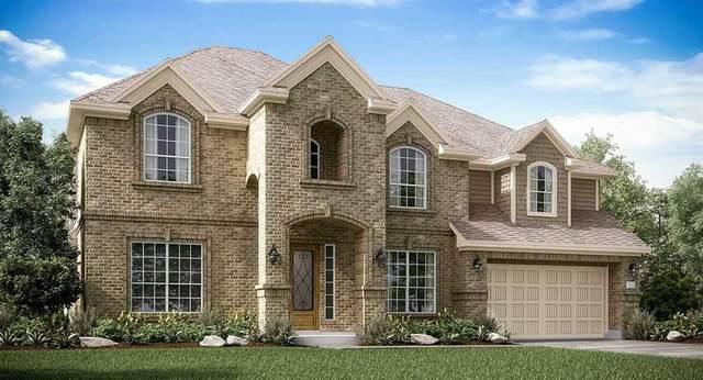 6722 Eden Terrace Lane, Katy, TX 77493 (#24105319) :: ORO Realty