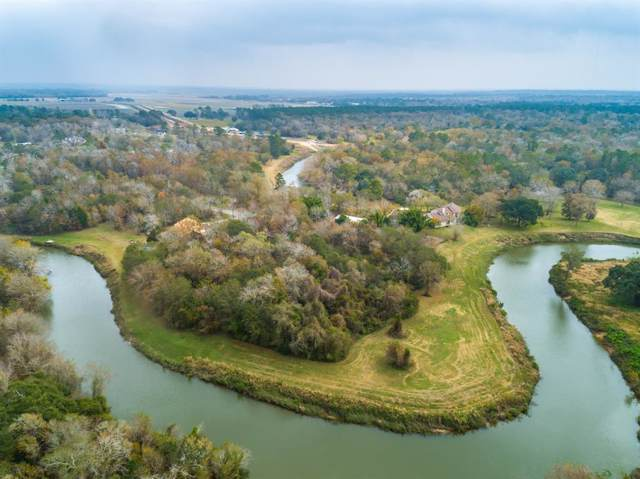 Lot 3 Chocolate Bayou Drive, Alvin, TX 77511 (MLS #24106316) :: CORE Realty