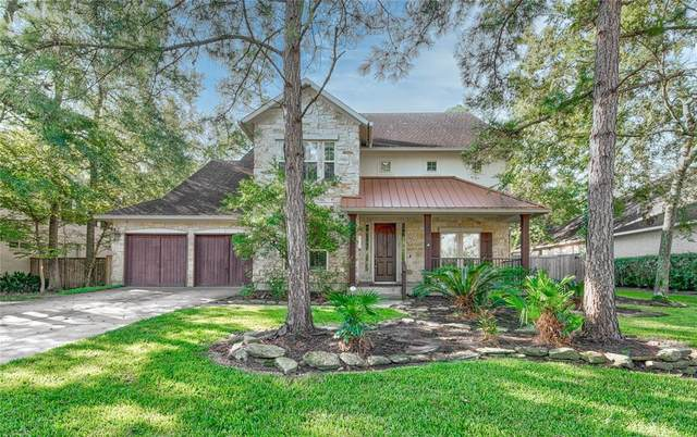 71 Acrewoods Place, The Woodlands, TX 77382 (MLS #24108091) :: Giorgi Real Estate Group