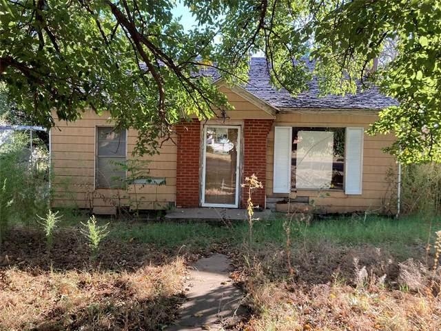 914 W 3rd Street, Spur, TX 79370 (MLS #24111114) :: Christy Buck Team