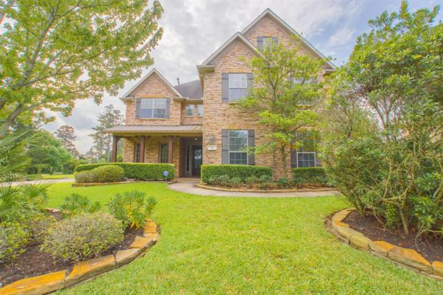 3 Millers Rock Court, The Woodlands, TX 77389 (MLS #24114450) :: Texas Home Shop Realty