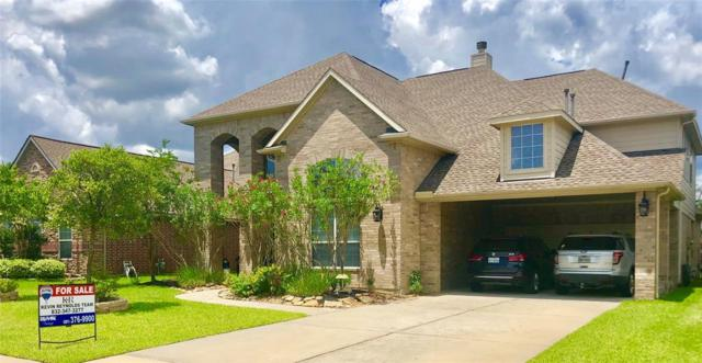 22618 Fanwick Drive, Tomball, TX 77375 (MLS #24116035) :: Green Residential