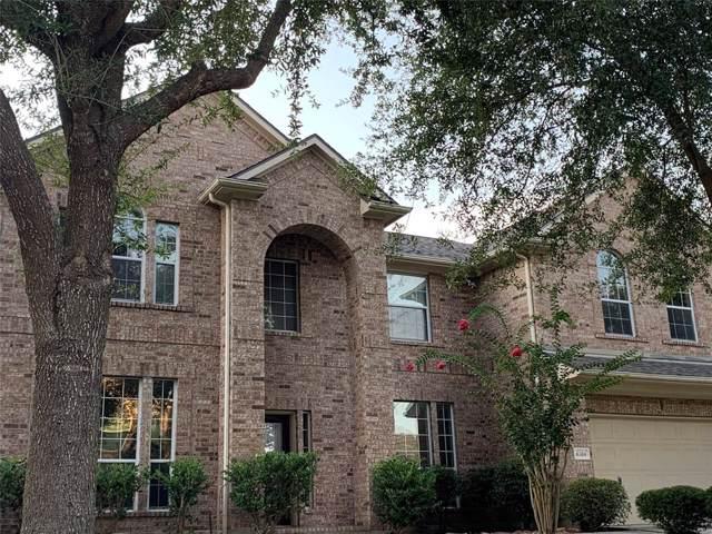 6314 Amelia Springs Drive, Spring, TX 77379 (MLS #24117211) :: The SOLD by George Team