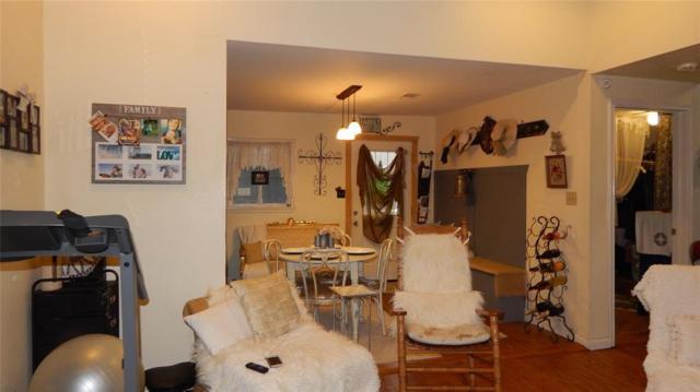 402 Staitti Street #1, Humble, TX 77338 (MLS #24119026) :: Texas Home Shop Realty