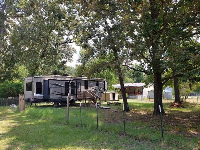 TBD Coast Loop, Trinity, TX 75862 (MLS #24119315) :: Ellison Real Estate Team