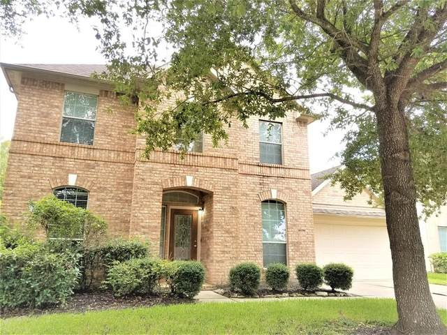 2519 Fair Oak Street, Pearland, TX 77584 (MLS #24120993) :: Ellison Real Estate Team