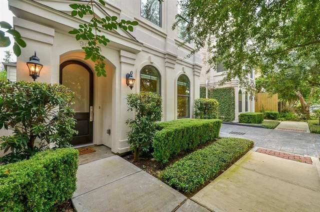 904 Birdsall Street A, Houston, TX 77007 (MLS #24122144) :: Green Residential