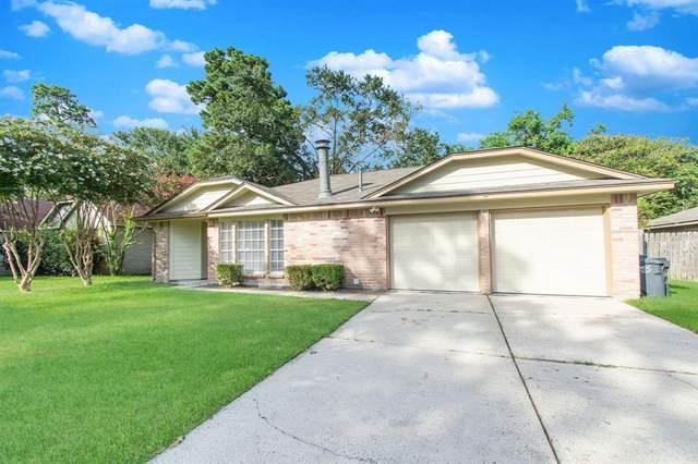 29122 Loddington Street, Spring, TX 77386 (MLS #24123024) :: Caskey Realty