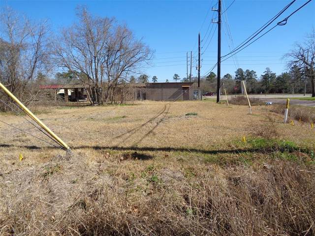 114 Commerce Street, Magnolia, TX 77355 (MLS #24123409) :: The Freund Group