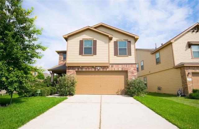 834 Sandford Lodge Drive, Houston, TX 77073 (MLS #2412515) :: Johnson Elite Group