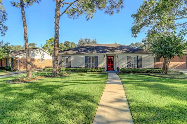 6134 Meadow Lake Lane, Houston, TX 77057 (MLS #24125553) :: Giorgi Real Estate Group