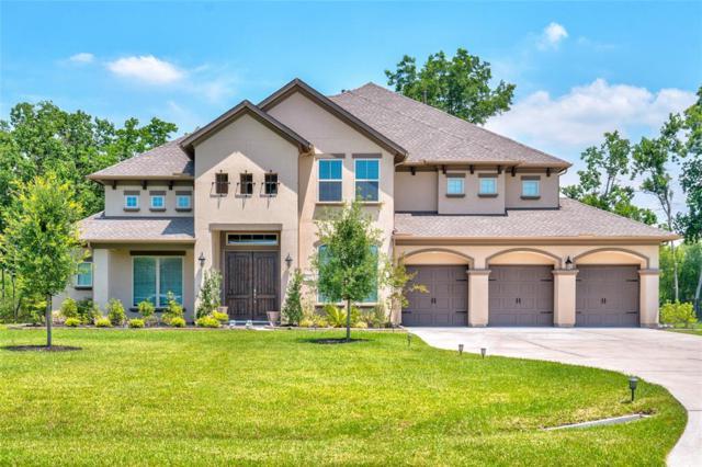 4826 Beekman Drive, Missouri City, TX 77459 (MLS #24126861) :: Caskey Realty